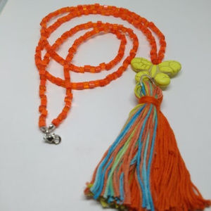 Novel Beads and Jewelry